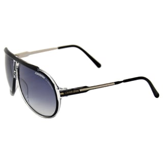 Endurance/T/S J09 Crystal Black by Carrera for Men - 63-10-130 mm Sunglasses