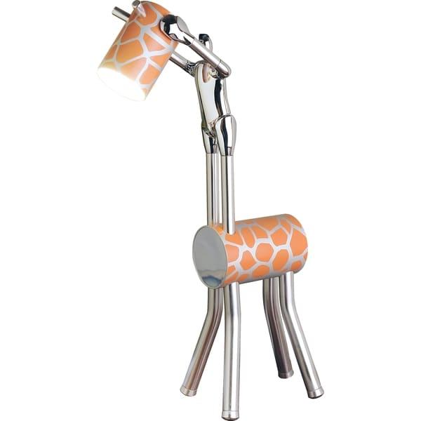 Giraffe Vision Desk Lamp