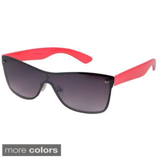 Journee Collection Women's Colored Fashion Sunglasses