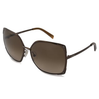 Fendi Women's FS5226 Rectangular Sunglasses with Hard Case