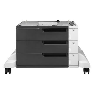 HP LaserJet 3500-sheet High-capacity Input Tray