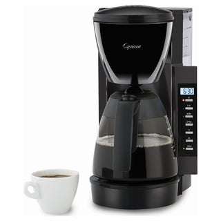Capresso CM200 10-cup Programmable Coffee Maker (Refurbished)