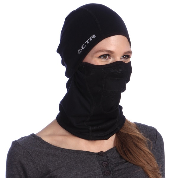 Adrenaline Multi Tasker Pro Dr Clime Wool Hinged Balaclava