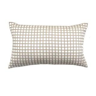 """Natural Decorative Pillow (12"""" x 20"""")"""