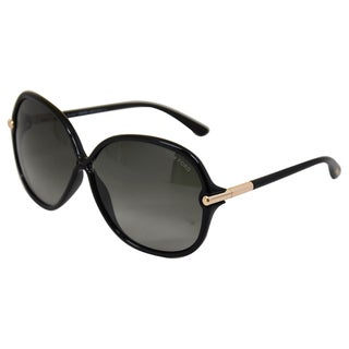 Tom Ford Round Islay Women's Sunglasses