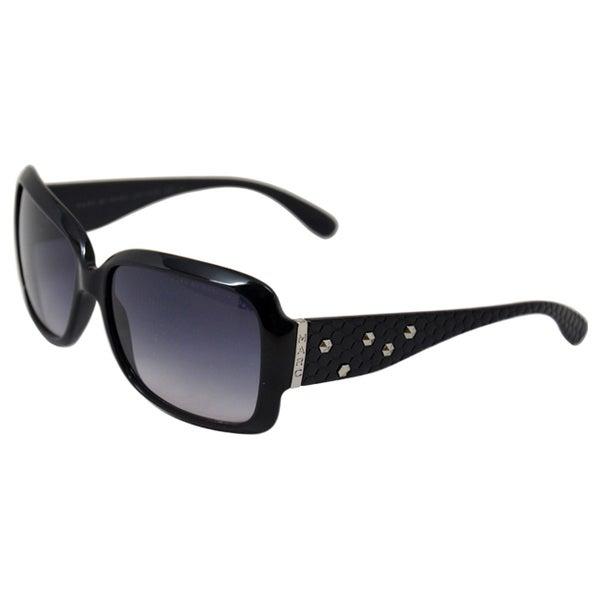 Marc Jacobs Women Shiny Black Sunglasses