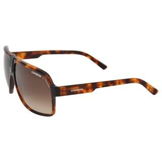 Carrera Unisex 'CA 33/S WDR Blonde Havana' Sunglasses