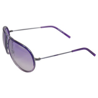 Carrera Men's Lilac Shiny Sunglasses