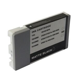 INSTEN Epson T6128MBk 220ml Matte Black Ink Cartridge (Remanufactured)