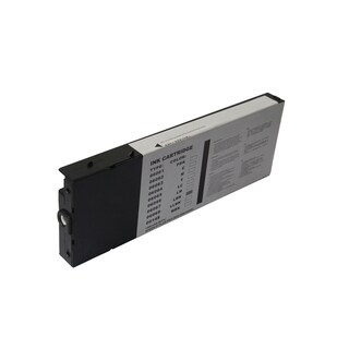 INSTEN Epson T6067LBk 220ml Light Black Ink Cartridge (Remanufactured)