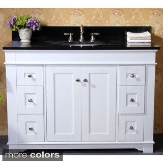 vanities overstock shopping single double sink vanities