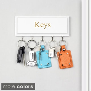 Hanging Key Holder