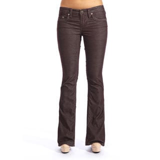 Stitch's Women's Boot Cut Jeans