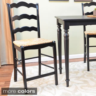 Oak Bar Stools Overstock Shopping The Best Prices Online