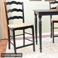 Chambery Ladder Back Counter Stool