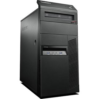Lenovo ThinkCentre M83 10AL000GUS Desktop Computer - Intel Core i7 i7