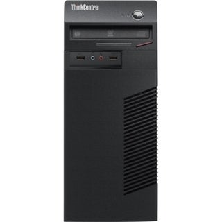 Lenovo ThinkCentre M73 10B00006US Desktop Computer - Intel Core i3 i3
