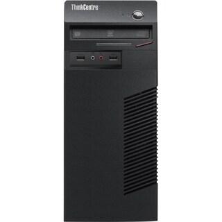 Lenovo ThinkCentre M73 10B00006US Desktop Computer - Intel Core i3 i3