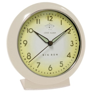 BB Reproduction Alarm Clock