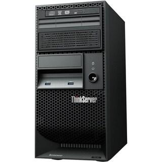 Lenovo ThinkServer TS140 70A4001MUX 5U Tower Server - 1 x Intel Xeon