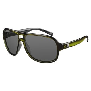 Pint Crystal Green with Black BS Sunglasses
