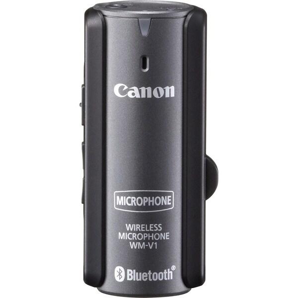 Canon WM-V1 Microphone