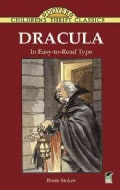 Dracula: In Easy-to-read Type (Paperback)