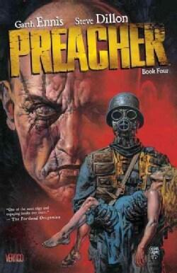 Preacher 4 (Paperback)