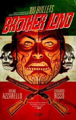 100 Bullets: Brother Lono (Paperback)
