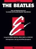 The Beatles: Bassoon, Solos and Band Arrangements Correlated with Essential Elements Band Method (Paperback)