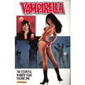 Vampirella 1: The Essential Warren Years (Paperback)
