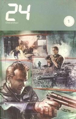 24 Omnibus 1 (Paperback)