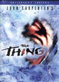 The Thing (Collector's Edition) (DVD)
