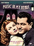Music in My Heart (DVD)