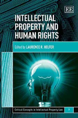 Intellectual Property and Human Rights (Hardcover)