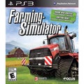 PS3 - Farming Simulator