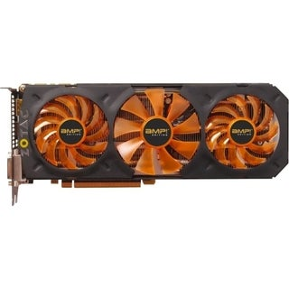 Zotac ZT-70203-10P GeForce GTX 780 Graphic Card - 1006 MHz Core - 3 G