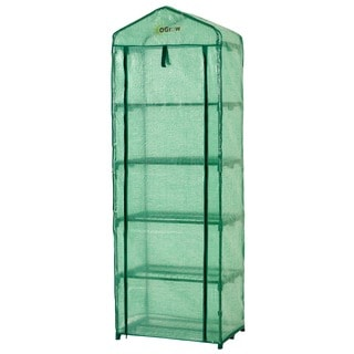 Ogrow Ultra-Deluxe 5-tier Portable Gardenhouse