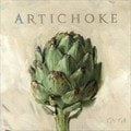 'Amberton Publishing Artichoke' Canvas Art