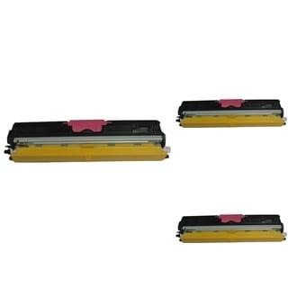 BasAcc Toner Cartridge Compatible with Konica-Minolta MagicColor 1600