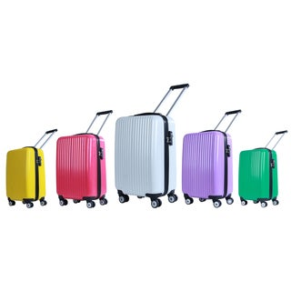 American Flyer Boson 21-inch Carry-on Hardside Spinner Upright