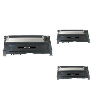 Insten Premium Black Color Toner Cartridge CLT-K409S for Samsung CLP-315/ CLX3175FN