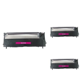 BasAcc Magenta Toner Cartridge for Samsung CLP-320/ 325