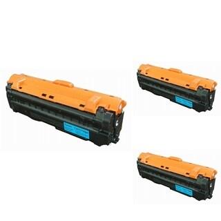 BasAcc Cyan Toner Cartridge for Samsung CLT-C506L/ CLP-680