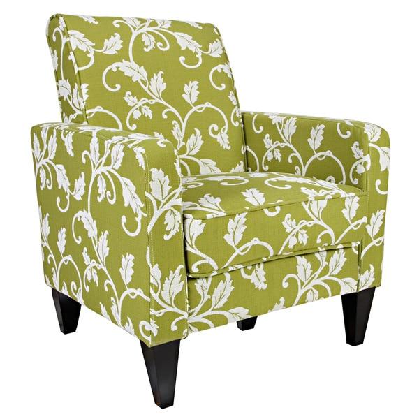 angelo:HOME Sutton Spring Leaf Arm Chair