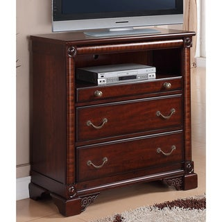 Rhapsody 2-drawer Entertainment Chest