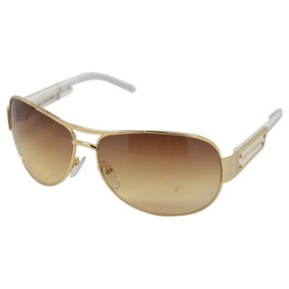 Marc Jacobs Unisex MJ 125/U/S Gold 65-14-120 mm Sunglasses