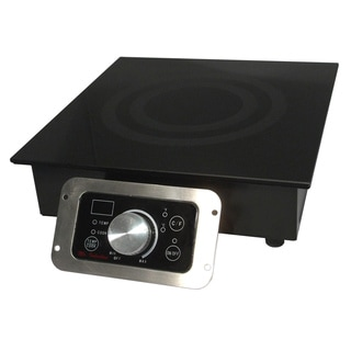 2700-watt Built-In Commercial Induction Range (208-240V)