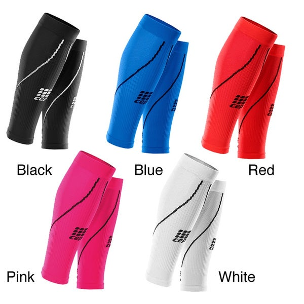 CEP Allsports Women's Compression Calf Sleeves