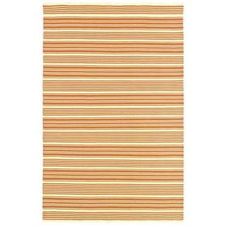 Grand Cayman Batabano/Natural-Tan 8' x 10' Rug